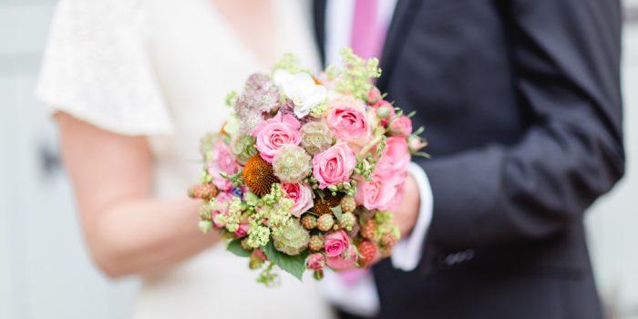 Hochzeit in Esslingen und Schloss Kirchheim