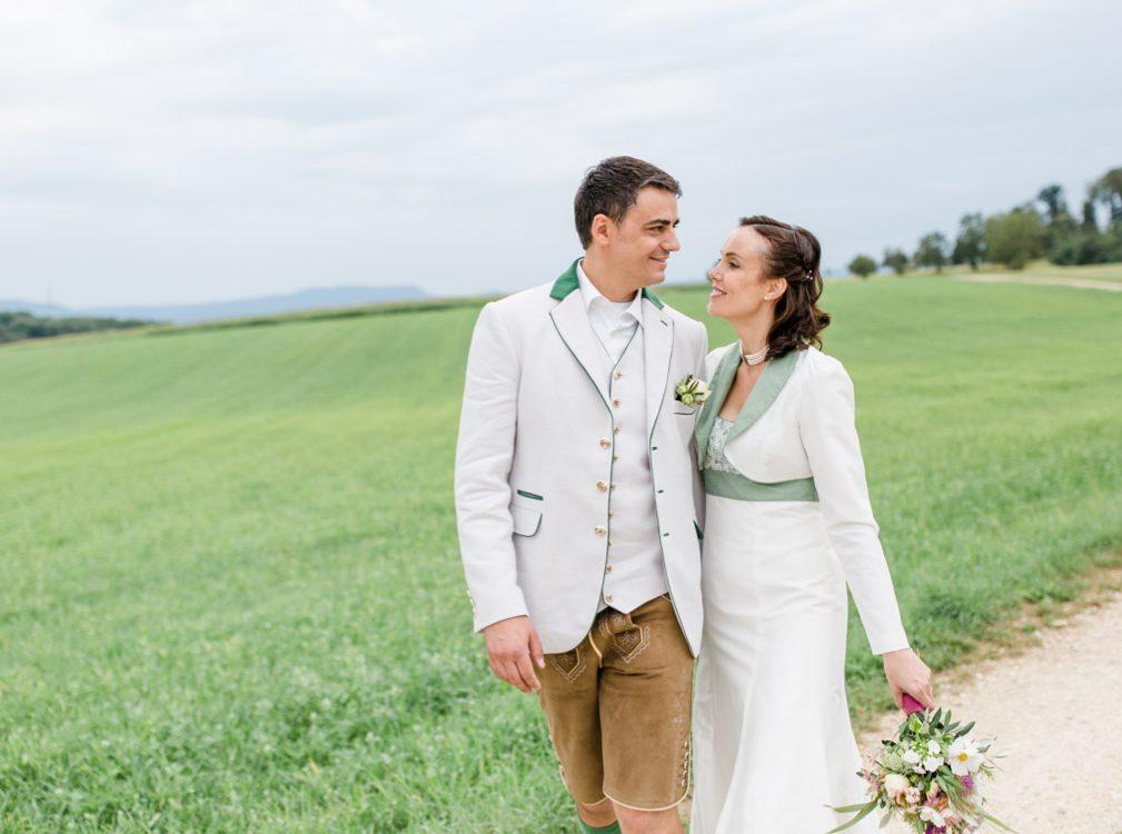 Hochzeit in Uhingen - Gerber's Stadl