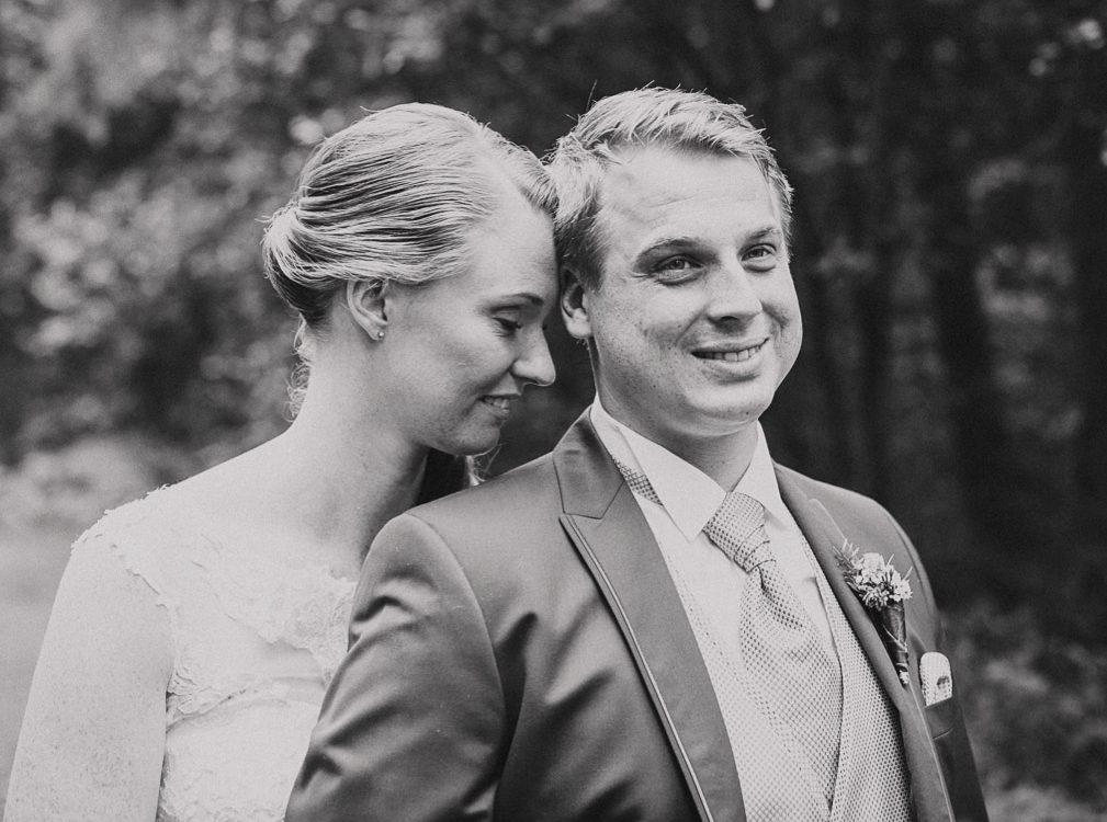Hochzeit im September bei der Haarmühle in Ahaus