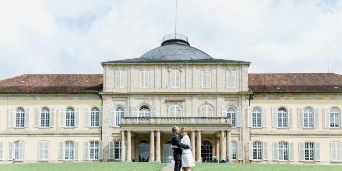 Hochzeit in Stuttgart-Degerloch