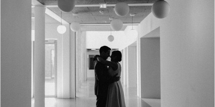 standesamtliche Hochzeit im Juni