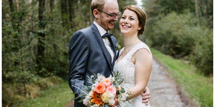 ...heiraten im goldenen Oktober...