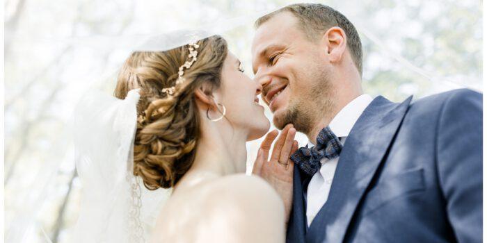 ...ein traumhaft, unvergesslich schöner Hochzeitstag im September...